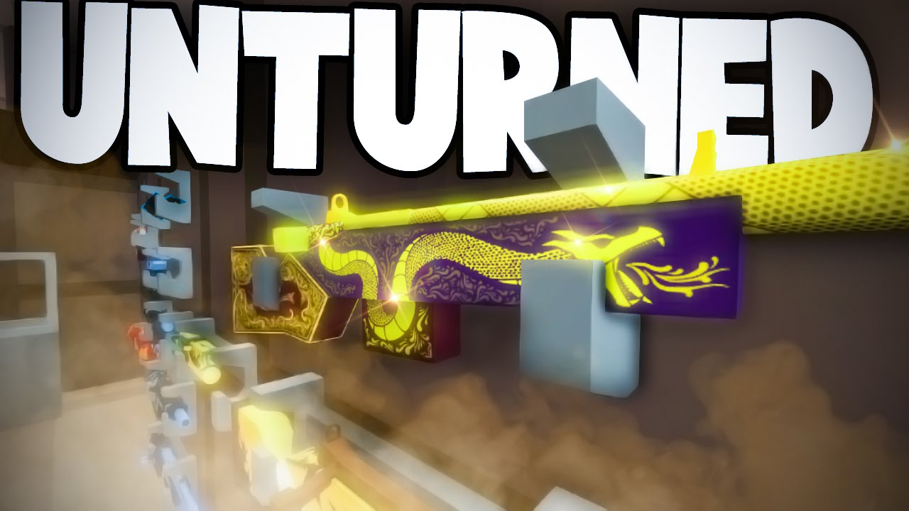 Unturned how to get new maps
