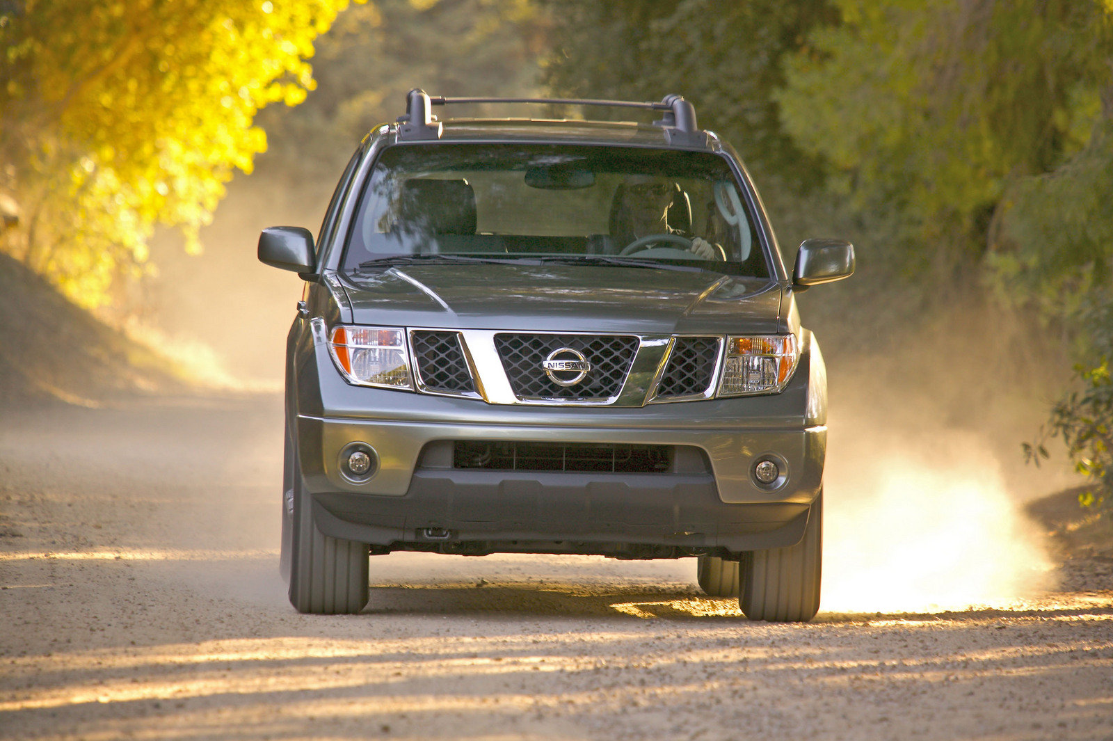Nissan frontier 6 speed manual review