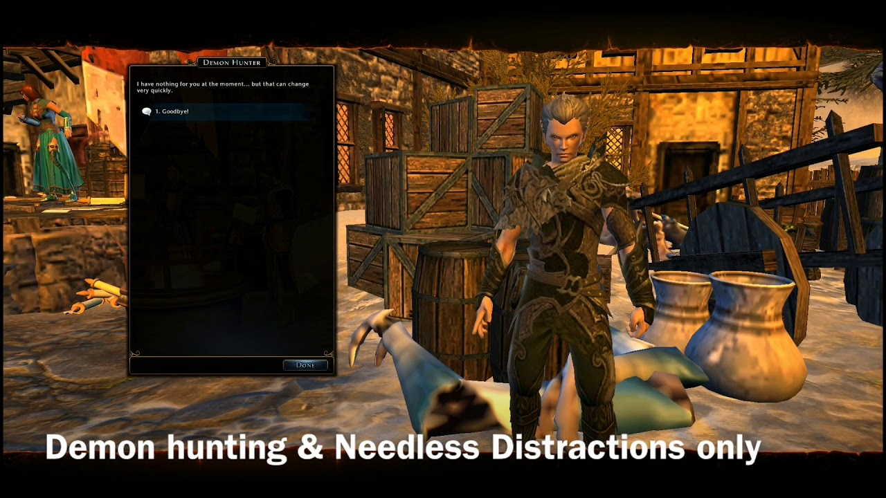 Neverwinter guide to level 12000