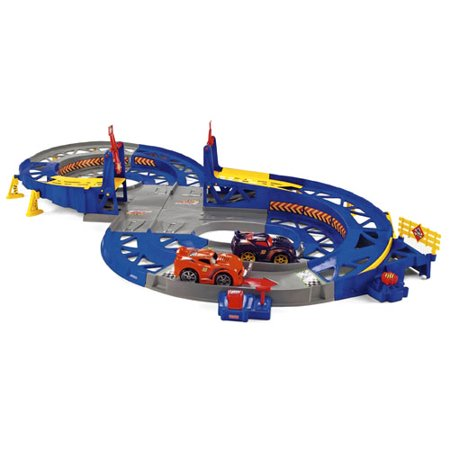 fisher price shake n go speedway instructions