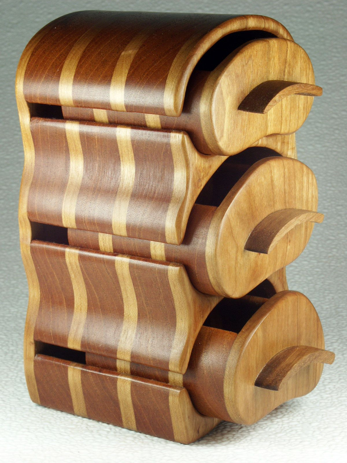 Bandsaw boxes how to build