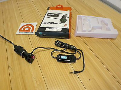 griffin itrip fm transmitter manual