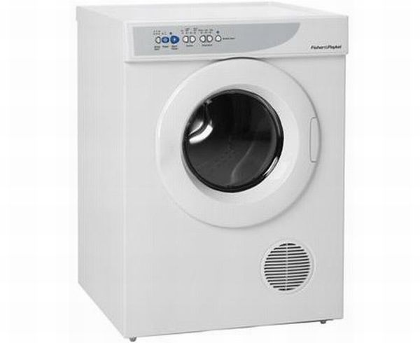 fisher and paykel dryer manual ed56