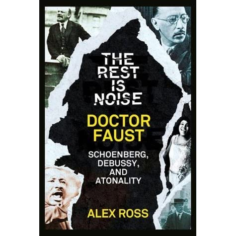 The rest is noise ebook