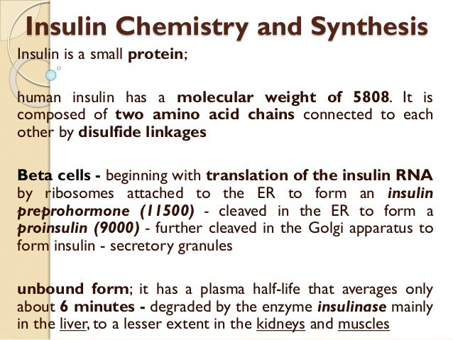 Role of insulin and glucagon in metabolism pdf
