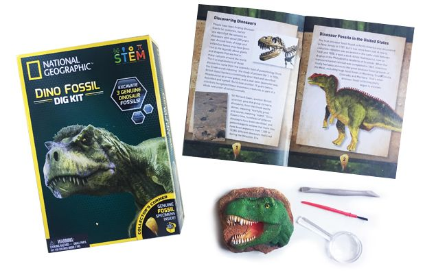 national geographic slime science kit instructions