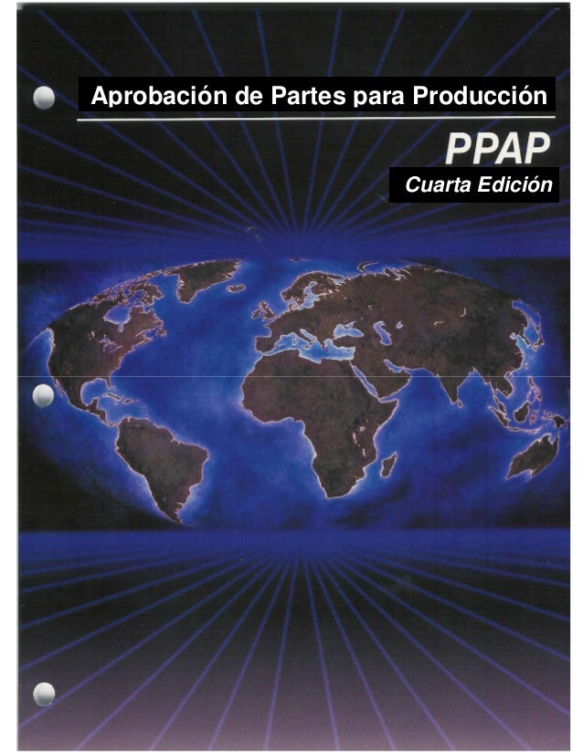 Ppap manual 4th edition free download