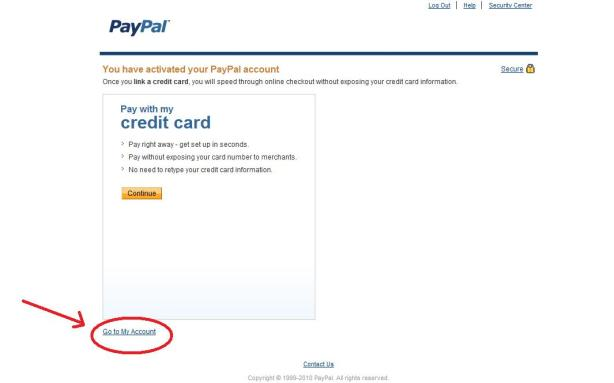 Paypal how to get refresh token