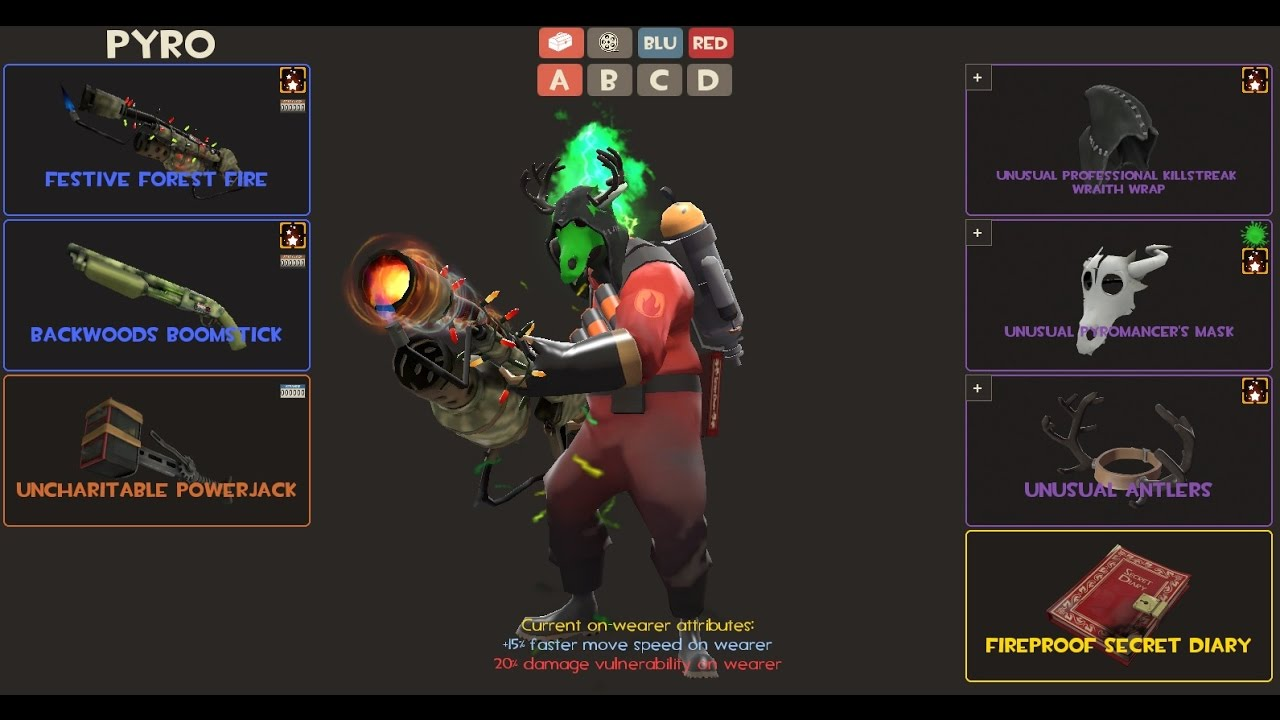 Tf2 how to get free unusual hats 2015